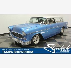 1955 Chevrolet Nomad for sale 101154547