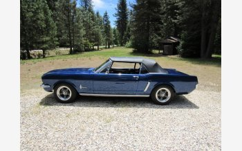 1965 Ford Mustang Convertible for sale 101154554