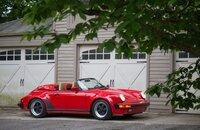 1989 Porsche 911 Speedster for sale 101154575