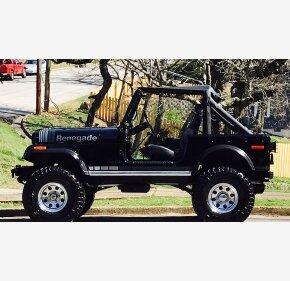 1978 Jeep CJ-7 for sale 101154577