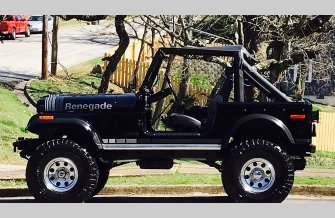 1978 Jeep CJ-7 for sale 101154577