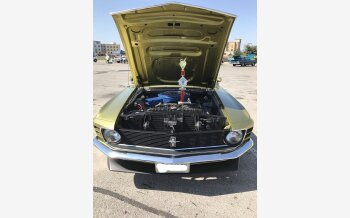 1970 Ford Mustang Convertible for sale 101154579