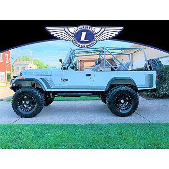 1982 Jeep Scrambler for sale 101154582