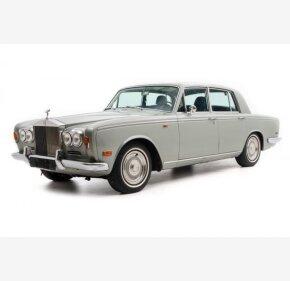 1971 Rolls-Royce Silver Shadow for sale 101154583