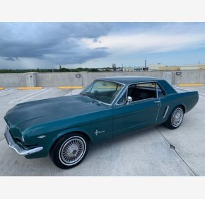 1965 Ford Mustang for sale 101154585