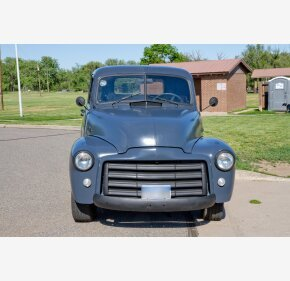 1950 GMC Pickup for sale 101154588