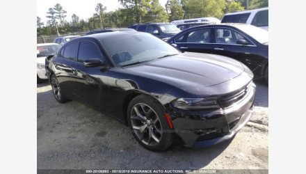 2015 Dodge Charger SXT for sale 101154659