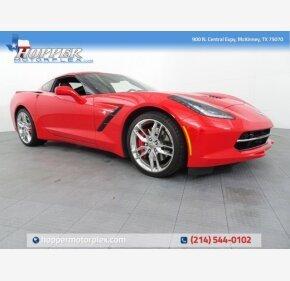 2017 Chevrolet Corvette Coupe for sale 101154704