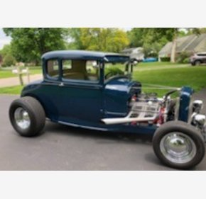 1929 Ford Custom for sale 101154708