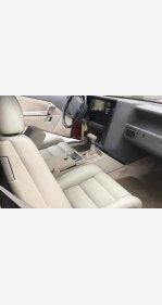 1990 Cadillac Allante for sale 101154709