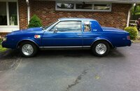 1984 Buick Regal Limited Coupe for sale 101154715