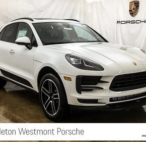 2019 Porsche Macan for sale 101154725
