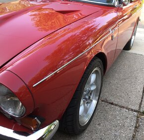 1966 Sunbeam Tiger for sale 101154728