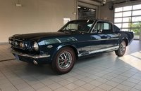 1965 Ford Mustang Fastback for sale 101154732