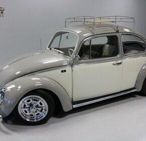 1967 Volkswagen Beetle for sale 101154736