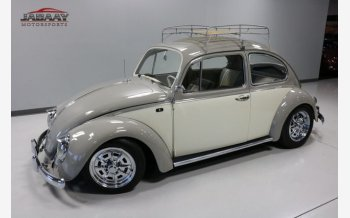 1967 Volkswagen Beetle for sale 101154736