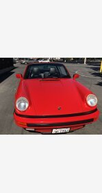 1989 Porsche 911 Targa for sale 101154737