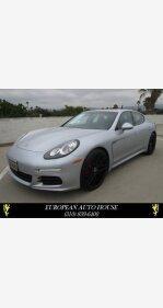 2015 Porsche Panamera for sale 101154739