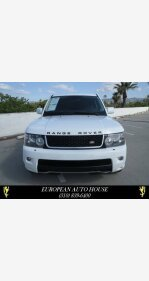 2011 Land Rover Range Rover Sport Supercharged for sale 101154746