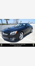 2013 Mercedes-Benz SL550 for sale 101154754