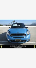 2016 MINI Cooper Countryman S for sale 101154755