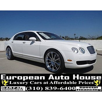 2006 Bentley Continental Flying Spur for sale 101154759