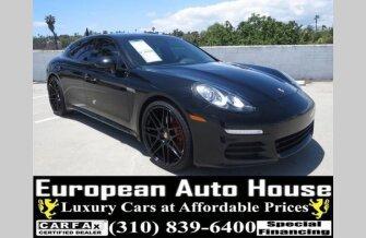 2014 Porsche Panamera for sale 101154762