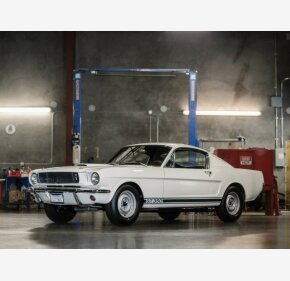 1965 Shelby GT350 for sale 101154775