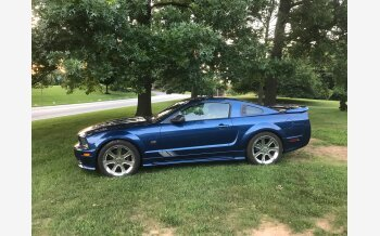 2006 Ford Mustang GT Coupe for sale 101154789
