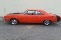 1972 Dodge Dart for sale 101154790
