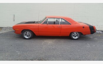 1972 Dodge Dart for sale 101154790