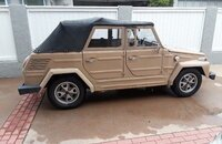 1973 Volkswagen Thing for sale 101154791
