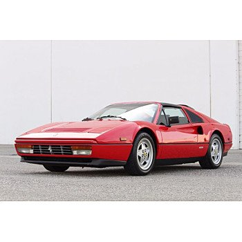 1989 Ferrari 328 GTS for sale 101154797