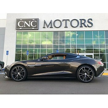 2014 Aston Martin Vanquish Coupe for sale 101154808