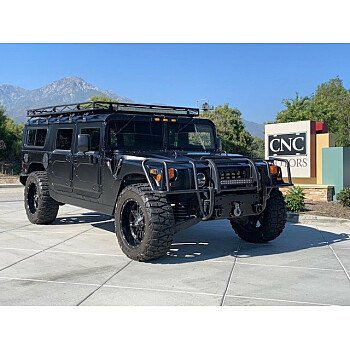 2000 Hummer H1 4-Door Wagon for sale 101154813