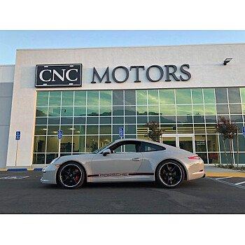 2016 Porsche 911 Coupe for sale 101154823