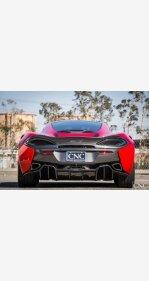 2017 McLaren 570GT for sale 101154824