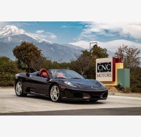 2007 Ferrari F430 Spider for sale 101154828