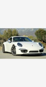 2012 Porsche 911 Carrera Coupe for sale 101154837