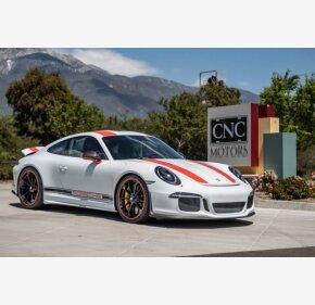 2016 Porsche 911 GT3 RS Coupe for sale 101154846