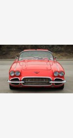 1962 Chevrolet Corvette for sale 101154855