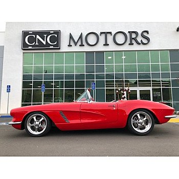 1962 Chevrolet Corvette for sale 101154855