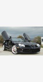 2008 Mercedes-Benz SLR for sale 101154857