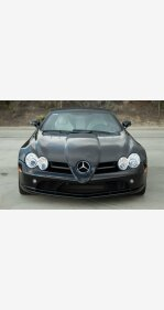 2008 Mercedes-Benz SLR for sale 101154857