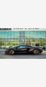 2015 Lamborghini Aventador LP 700-4 Coupe for sale 101154858