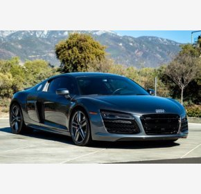 2014 Audi R8 V10 Coupe for sale 101154861