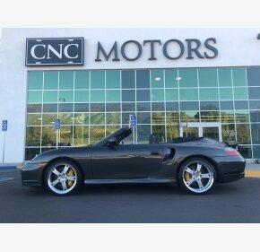 2005 Porsche 911 Cabriolet for sale 101154864