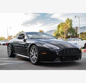 2015 Aston Martin V8 Vantage GT Coupe for sale 101154865