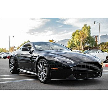 2015 Aston Martin V8 Vantage GT Coupe for sale 101154865
