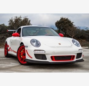 2011 Porsche 911 GT3 Coupe for sale 101154867